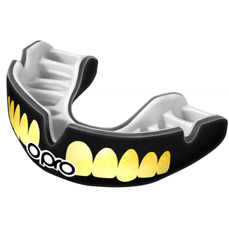 Protège-dents Rugby Power Fit Bling / OPRO