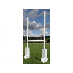 Poteau de Rugby Gonflable
