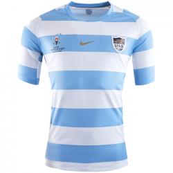 Maillot Domicile Argentine RWC 2019 / Nike