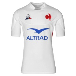 Maillot Rugby Homme Away XV de France 2019-2020 / Le Coq Sportif