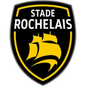 Maillot Rugby Europe 2019-2020 La Rochelle / Hungaria