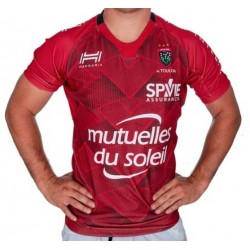 Maillot Rugby RC Toulon Away Enfant 2019-20 / Hungaria