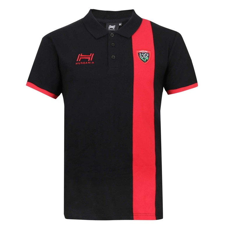 Polo rugby Legende RC Toulon / Hungaria