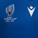 Maillot Rugby Italie Home RWC2019 / Macron