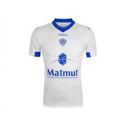 Maillot Rugby Away Castres Olympique Adulte 2020 / Kappa