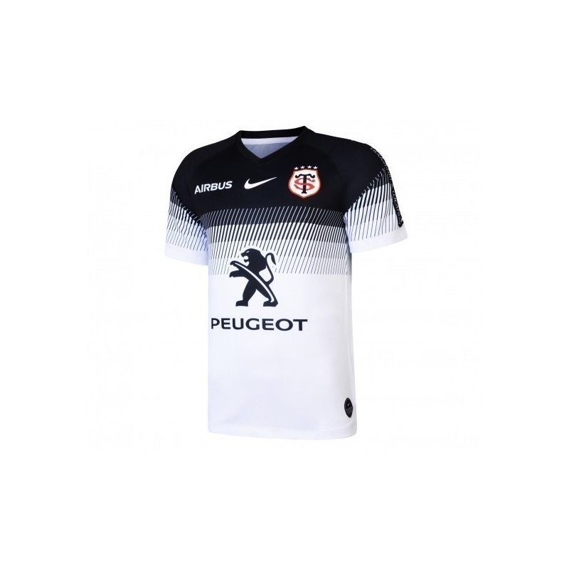 Maillot Rugby Adulte Away Stade Toulousain 2019-20 / Nike