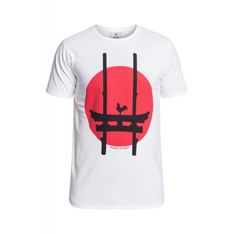 T-shirt Torii pour Homme / Rugby Division