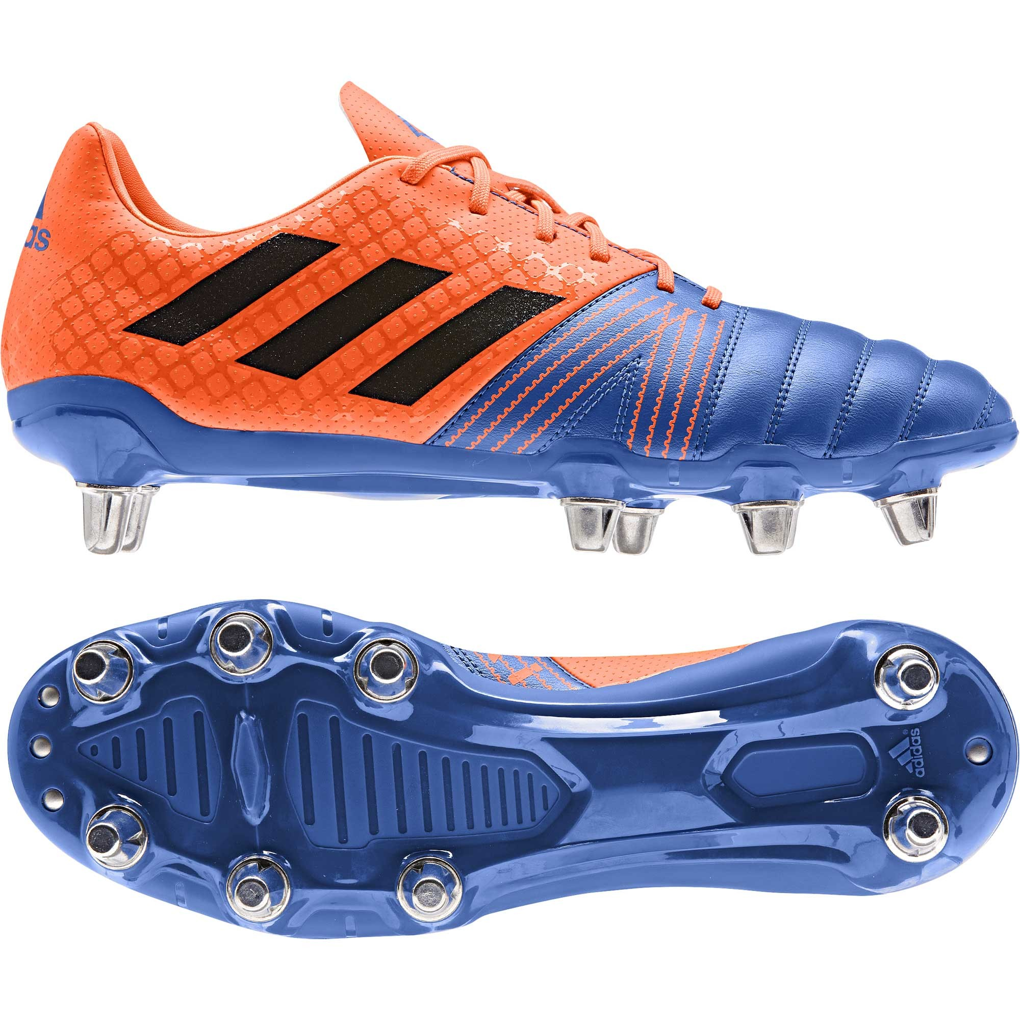 chaussures de rugby adidas