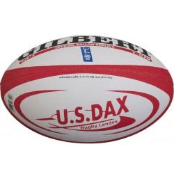 Ballon Rugby Replica Dax / Gilbert