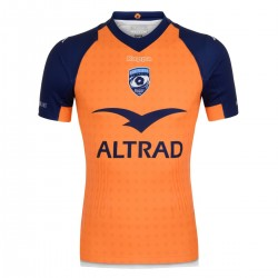 Maillot Rugby Europe Montpellier Adulte 2019-20 / Kappa
