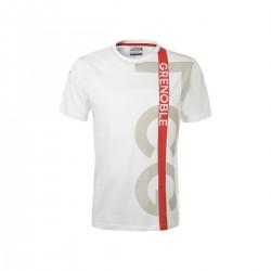 T-shirt Ofanto FC Grenoble / KAPPA