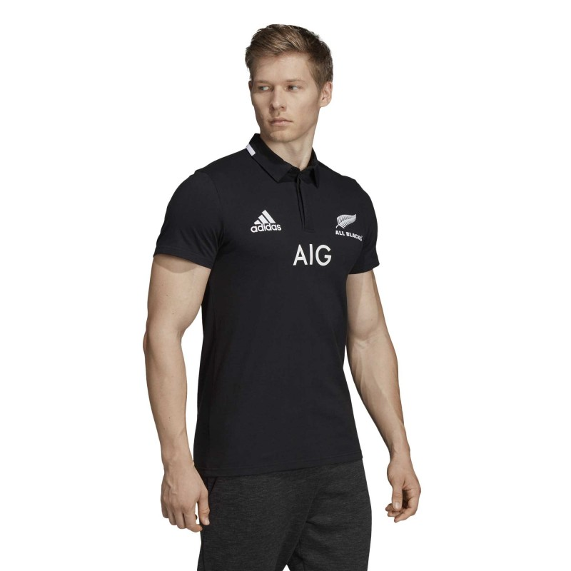 Maillot supporteur All Blacks 2020 / adidas