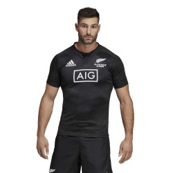 Maillot rugby All Blacks 7s Domicile 2020 / Adidas