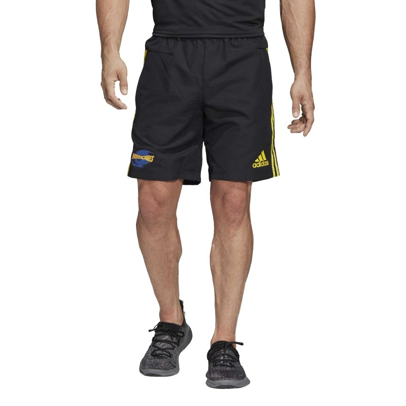 Short Rugby Hurricanes 2020 / adidas