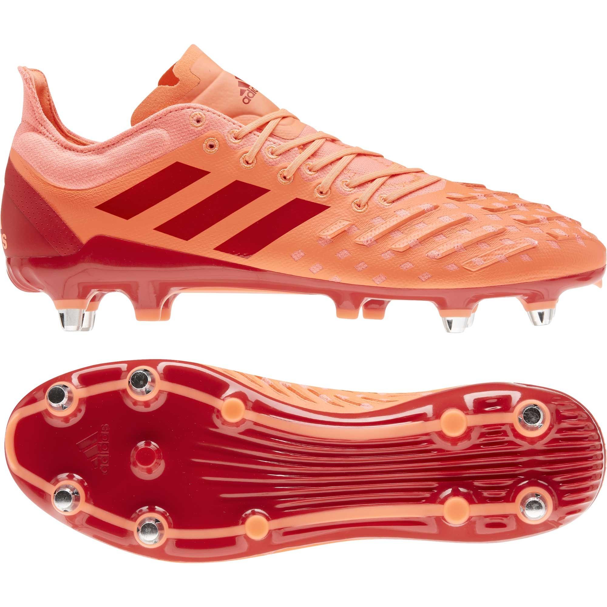 Chaussures Rugby Predator XP Terrain gras adidas
