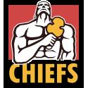 Short Rugby Chiefs 2020 / adidas