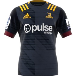 Maillot Rugby Replica Highlanders 2020 / adidas