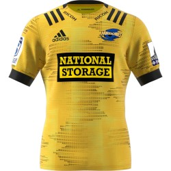 Maillot Rugby Replica Hurricanes 2020 / adidas