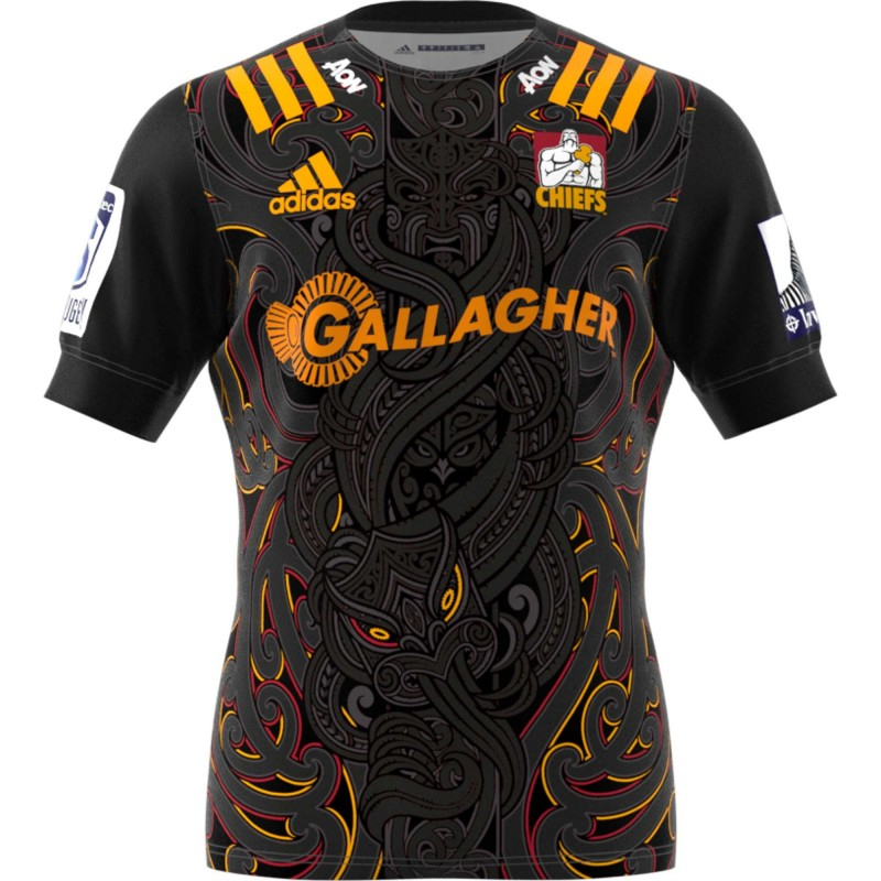 Maillot Rugby Replica Chiefs 2020 / adidas
