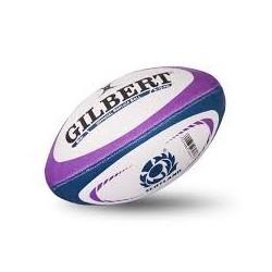 Mini Ballon Rugby Replica Ecosse / Gilbert