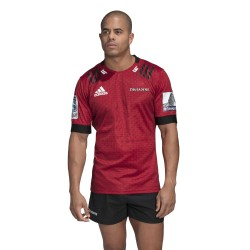 Maillot Rugby Replica Away Crusaders 2018 / adidas