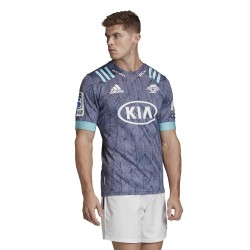 Maillot Rugby Away Hurricanes 2020 / adidas