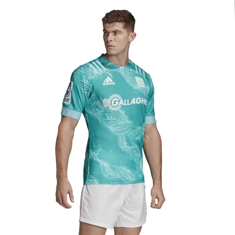 Maillot Rugby Away Chiefs 2020 / adidas