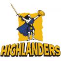 Singlet Chaleco de Entrenamiento Highlanders Rugby 2018 / adidas