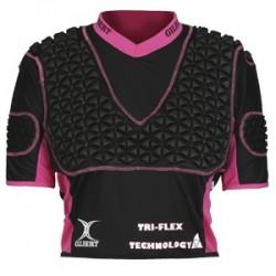 Epaulière Rugby Triflex Women XP3 / Gilbert