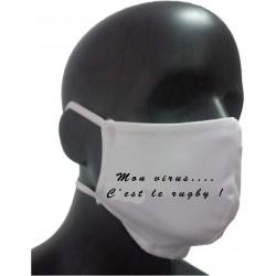 Masque hygiénique homologués personnalisables / Direct Usine