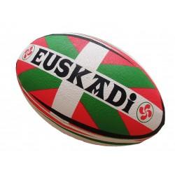 Ballon Rugby Euskadi / RTEK