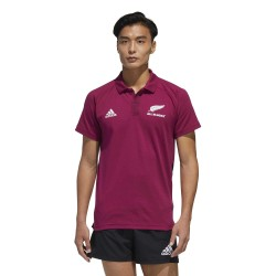 Polo Rugby All-Blacks Primeblue / Adidas