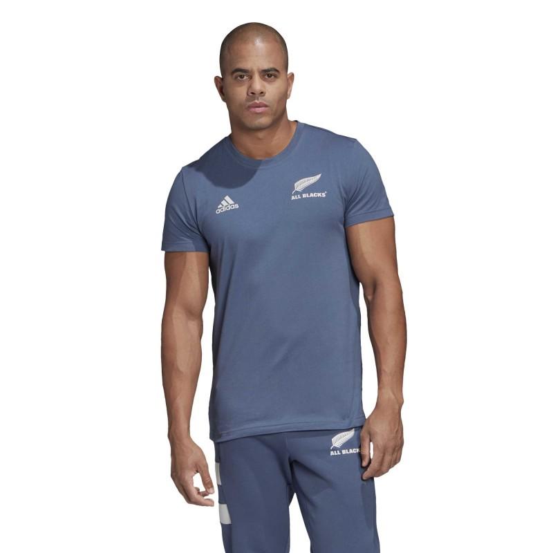 T-shirt All Blacks 2020-2021 Tech Ink / adidas