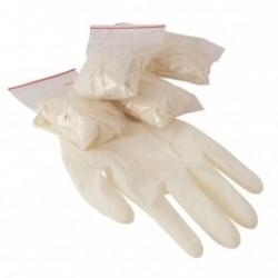 Pharmacie Rugby: gants de soin