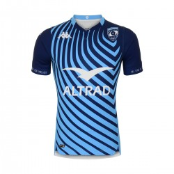 Maillot Rugby Home Montpellier Adulte 2020-21 / Kappa