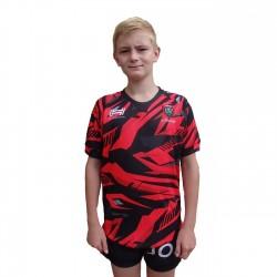 Maillot Rugby à 7 RC Toulon Enfant-Adulte 2020-21 / Hungaria