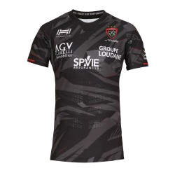 Maillot Rugby RC Toulon Away Adulte 2020-21 / Hungaria