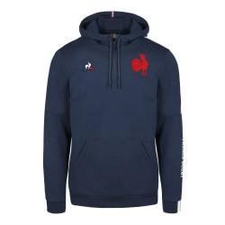 Sudadera con capucha Rugby Francia 2021 / Le Coq Sportif