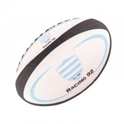 Mini Ballon Rugby Replica Racing / Gilbert