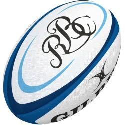 Ballon rugby replica Barbarians Français / Gilbert
