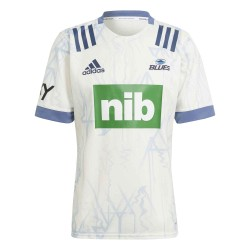 Maillot Rugby Replica Away Blues 2021 / adidas