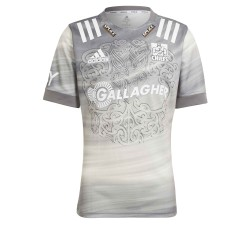 Camiseta segunda Chiefs Rugby 2021 / adidas