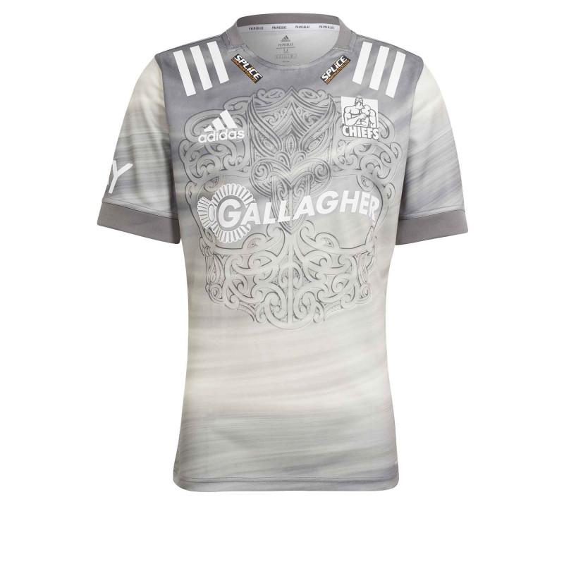 Camiseta segunda Chiefs Rugby 2020 / adidas