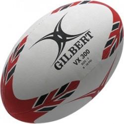 Ballon Rugby Entraînement VX300 1er prix / Gilbert