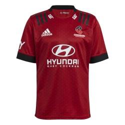 Camiseta Rugby Crusaders 2021 / adidas