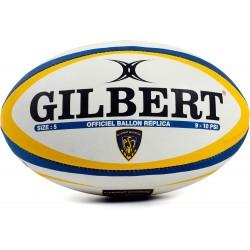 Ballon Rugby Replica Clermont / Gilbert