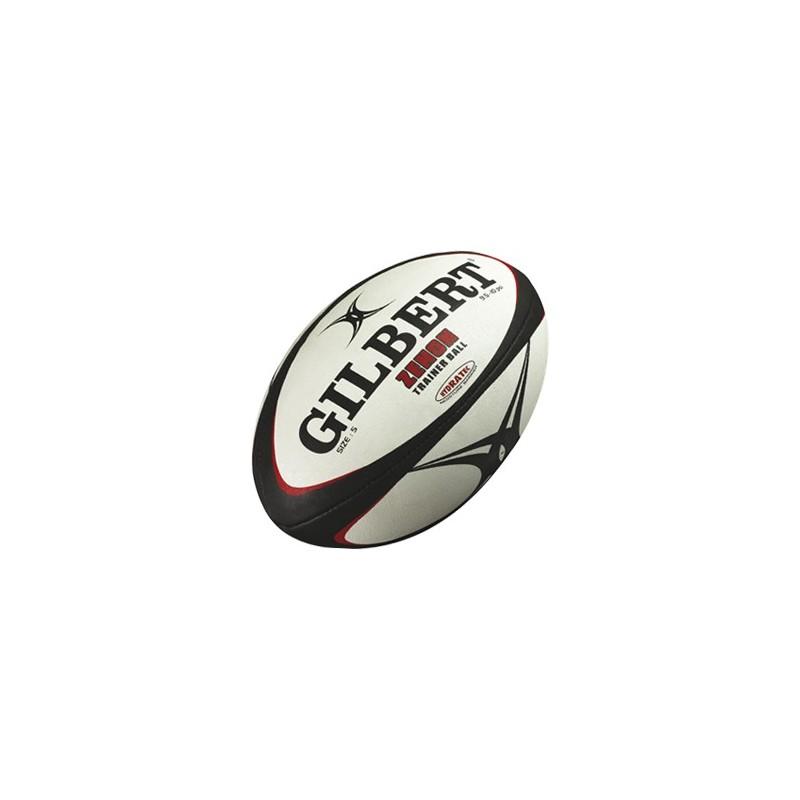 Ballon Rugby Entraînement Zenon / Gilbert