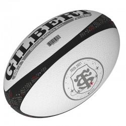Ballon Rugby Stade Toulousain Champion d'Europe 2021 / Gilbert