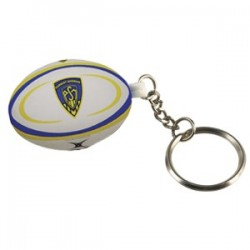 Porte-Clef Rugby Clermont / Gilbert