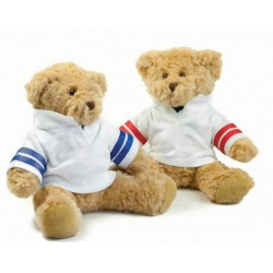 Peluche Rugby Personnalisable / EnModeRugby